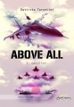 Couverture Above all, tome 3 : Décoller Editions Angels (Fire) 2016