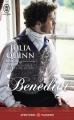 Couverture La chronique des Bridgerton, tome 3 : Benedict Editions J'ai Lu (Aventures & Passions) 2016