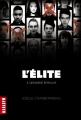 Couverture L'élite, tome 3 : Dernière épreuve Editions Milan 2016