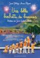 Couverture Histoires des Jean-Quelque-Chose, tome 6 : Une belle brochette de bananes Editions Gallimard  (Jeunesse) 2016