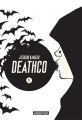 Couverture Deathco, tome 1 Editions Casterman (Sakka) 2016