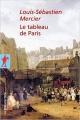 Couverture Le tableau de Paris (abrégé) Editions La découverte (Poche) 1998