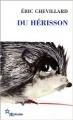 Couverture Du hérisson Editions de Minuit (Double) 2012