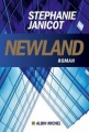 Couverture Newland Editions Albin Michel 2016
