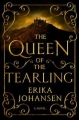 Couverture La trilogie du Tearling, tome 1 : La reine du Tearling / Reine de cendres Editions Harper 2014