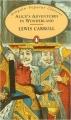 Couverture Alice au pays des merveilles / Les aventures d'Alice au pays des merveilles Editions Penguin Books (Popular Classics) 1994
