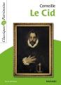 Couverture Le Cid Editions Magnard (Classiques & Patrimoine) 2011