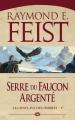 Couverture Le Conclave des Ombres, tome 1 : Serre du Faucon Argenté Editions Milady (Fantasy) 2015