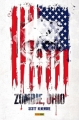 Couverture Zombie, Ohio Editions Panini 2016