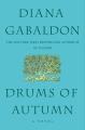 Couverture Le chardon et le tartan, tome 4 : Les tambours de l'automne Editions Dell Publishing 2002
