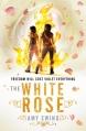 Couverture Le joyau, tome 2 : La rose blanche Editions Walker Books 2015
