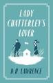 Couverture L'amant de lady Chatterley Editions Alma (Classics) 2015