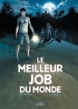 Couverture Le meilleur job du monde, tome 2 : Tempêtes Editions Soleil 2013