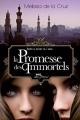 Couverture Les vampires de Manhattan, tome 6 : La promesse des immortels Editions Albin Michel (Jeunesse - Wiz) 2011