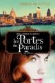 Couverture Les vampires de Manhattan, tome 7 : Les portes du paradis Editions Albin Michel 2012