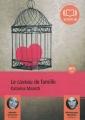 Couverture Benny et Désirée, tome 2 : Le Caveau de famille Editions Audiolib 2011