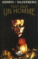 Couverture Tout sauf un homme Editions Plon 1993