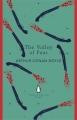 Couverture La vallée de la peur Editions Penguin books (English library) 2014