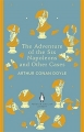 Couverture The Adventure of the Six Napoleons and Other Cases Editions Penguin books (English library) 2014