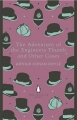 Couverture The Adventure of the Engineer's Thumb and Other Cases Editions Penguin books (English library) 2014