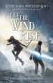 Couverture Let The Sky Fall, tome 3 : Let the Wind Rise Editions Simon Pulse 2016