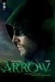 Couverture Arrow, tome 2 Editions DC Comics 2015
