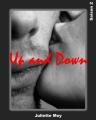 Couverture Up and down, tome 2 Editions Autoédité 2016