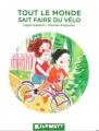 Couverture Tout le monde sait faire du vélo Editions Kilowatt 2016