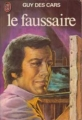 Couverture Le faussaire Editions J'ai Lu 1974