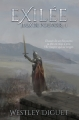 Couverture Jeux de pouvoir, tome 1 : La chute d'Elroniel / Exilée Editions Autoédité 2015