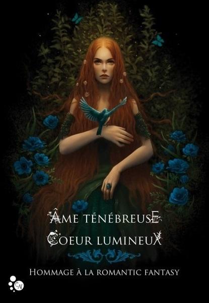 Couverture Ame ténébreuse, coeur lumineux : Hommage à la romantic fantasy