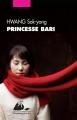 Couverture Princesse Bari Editions Philippe Picquier (Poche) 2015