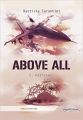 Couverture Above all, tome 2 : Résister Editions Angels 215