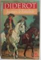 Couverture Jacques le fataliste / Jacques le fataliste et son maître Editions Le Livre de Poche 1983