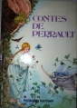 Couverture Contes Editions Fernand Nathan 1976