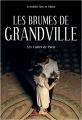 Couverture Les brumes de Grandville, tome 2 : Les folies de Paris Editions B. 2016