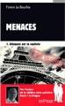 Couverture Attaques sur la capitale Editions du Palémon 2015