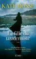 Couverture La fille du taxidermiste Editions JC Lattès 2016