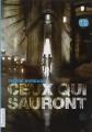Couverture Ceux qui sauront Editions Flammarion 2008