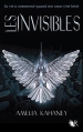 Couverture Les coeurs brisés, tome 2 : Les Invisibles Editions Robert Laffont (R) 2015