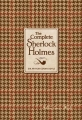 Couverture Sherlock Holmes, intégrale Editions Race Point 2013