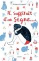 Couverture Il suffirait d'un signe... Editions Bayard 2016