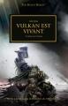 Couverture L'Hérésie d'Horus, tome 26 : Vulkan est vivant Editions Black Library (Horus Heresy) 2014