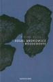 Couverture Solal Aronowicz Holocauste Editions La Baconnière 2015