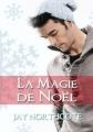 Couverture La magie de Noël Editions CreateSpace 2015