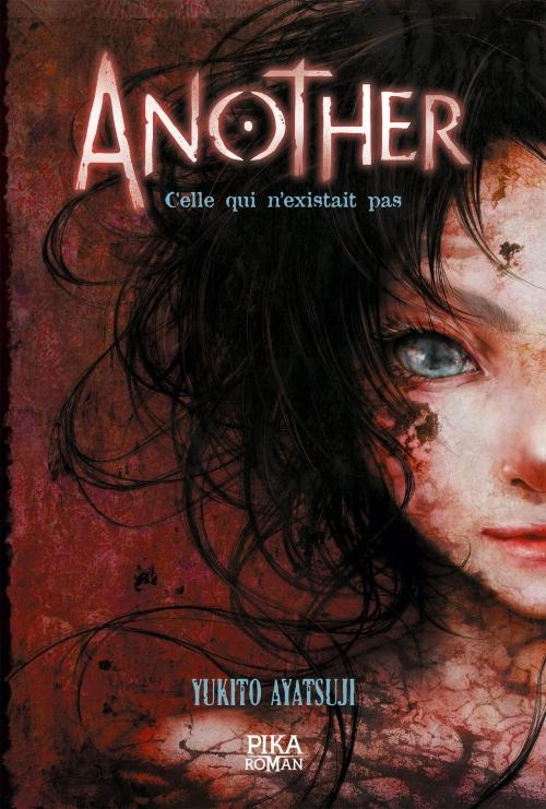 Couverture Another (roman), tome 1 : Celle qui n'existait pas