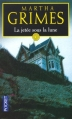 Couverture La Jetée sous la lune Editions Pocket (Policier) 2002