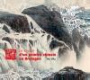 Couverture Le voyage d'un peintre chinois en Bretagne Editions Ouest-France 2015
