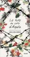 Couverture Le livre du camp d'Aguila Editions Elyzad 2014