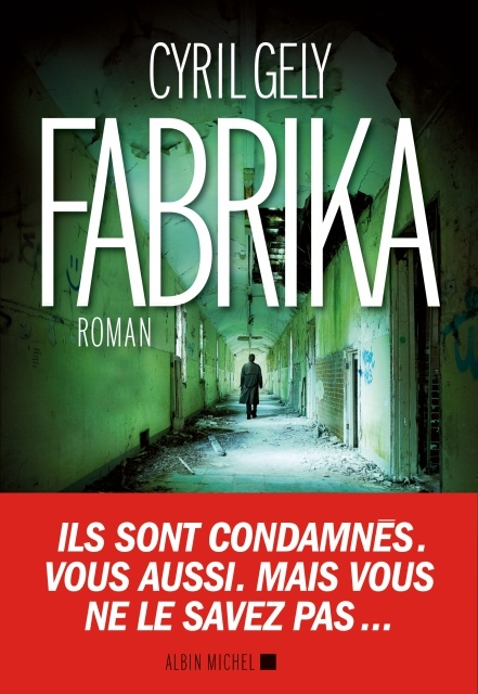 Couverture Fabrika